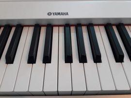 Bild 4 - Digitalpiano Yamaha DGX-660WH Bundle - Lemgo