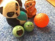 Spielzeug - Paket mit Spielwaren - markenlos -