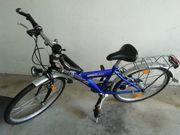 Fahrrad 24 Zoll Jungen