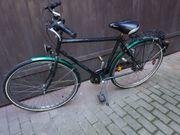Herrenfahrrad Hercules 28 Rad Fahrrad