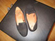 ballerina schwarz grösse 36