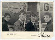 Verkaufe 1500 Beatles Postkarten Sammlung