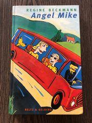 Buch Angel Mike Regine Beckmann