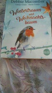 Debbie Maccomber Wintertraum und Weihnachtsbaum