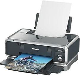 Tintenstrahldrucker - CANON PIXMA IP4000 einschließlich Zubehör