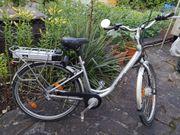 City E-Bike SACHS