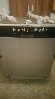 Siemens IQ 500 A Spülmaschine