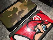 1 Nintendo 3DS Konsole mit