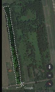 Tolles Grundstück in Polen