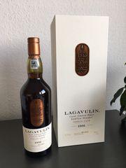 Lagavulinn 200th Anniversary Charity Abfüllung