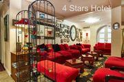 4 sterne Hotel im Herzen