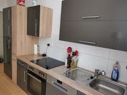 Küche Menke 310 cm mit