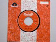 Schallplatte Bibi Johns - Peter Alexander