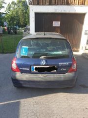 Renault Clio Winter Reifen Tel