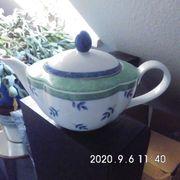Villeroy Boch Teekannendeckel
