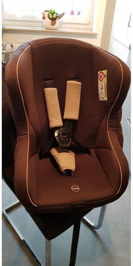 Autositze - Osann Autositz Safety Baby