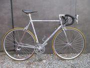 Colnago Stahl Rennrad RH 57