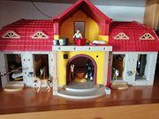 Playmobil Pferdehof