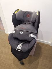Kindersitz Cybex Sirona ECE R-44