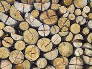 Brennholz ab 40 EUR Ster