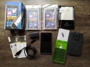 Nokia Lumia 925 16GB weiß -