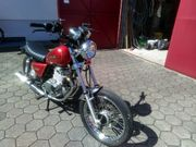 Suzuki gn 250 Erstbesitz