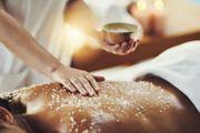 willkommen bei mobile Massagen Wellniss