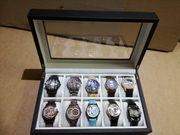Sammler-Uhren