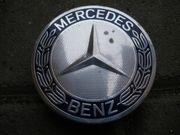 Mercedes Radnabendeckel Nabendeckel Radnabenkappe A1714000025