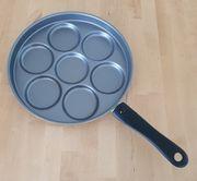 Disco Cook Pancake-Pfanne