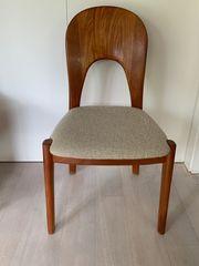 Esstischstühle Morton skandinavisches Design von