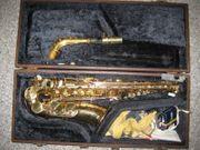 Selmer Alt-Saxofon MARK 7