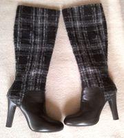 GEOX Respira Damen Stiefel Leder