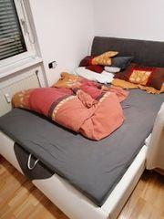 140x200 Bett