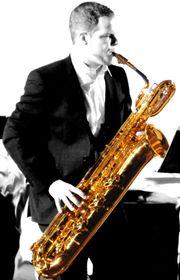 Ich biete Saxophon-Unterricht