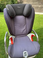 Römer Kindersitz Kidfix SL mit