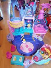 Fisher price little people Schloss