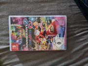 Nintendo Switch Lite mit Mario