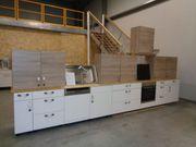Küche Einbauküche Küchenzeile gebraucht 1A