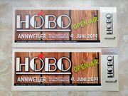 Hobo Open-Air