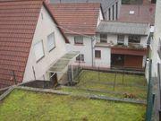 2-3 Familienhaus Sanierungsgebiet Steuerl sehr