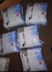 5 Pands Packungen