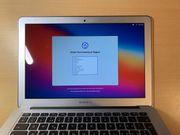 MacBook Air 13 Zoll - 2015 -