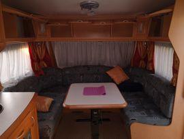Wohnwagen HOBBY Prestige 560: Kleinanzeigen aus Ludesch - Rubrik Wohnwagen