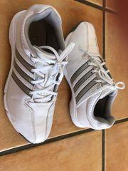 Neuwertige Adidas Golfschuhe