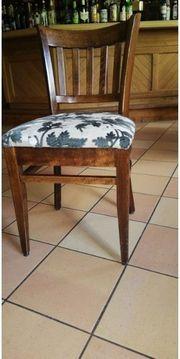 Stuhl 42 Stühle Massiv farbe
