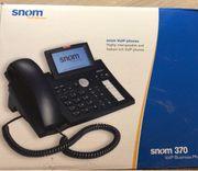 SNOM VOIP Telefon