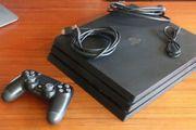 Playstation 4 Pro Perfekter Zustand