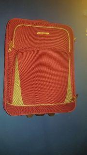 Reisetrolley fürs Handgepäck