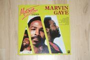 LP Marvin Gaye Motown Legends